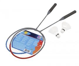 badminton spel