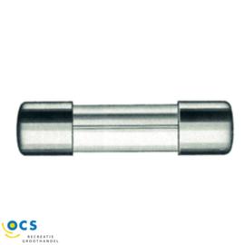 Zekering 4A 5x20mm à 10 stuks