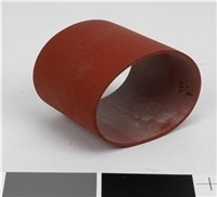 Alde siliconenslang tbv de afvoer van de Comfort ketels