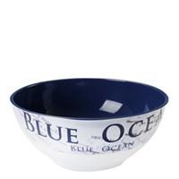 Brunner Blue ocean schaal Ø 15 cm