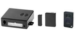 Thitronik draadloos alarmsysteem WiPro III met safe.lock-functie, Fiat Ducato uit 2006