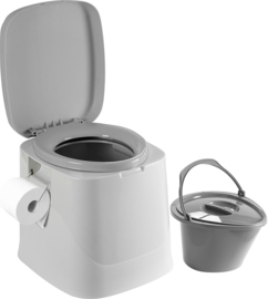 BRUNNER emmer toilet Optiloo