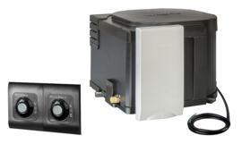 Truma Ketel gas / elektrisch incl. Waterset ABO