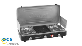 Chef Cooker kookstel/grill