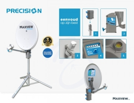 Maxview Precision