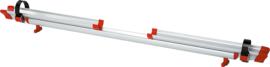 FIAMMA fietsrail Rail Quick C rood, 101 - 167 cm