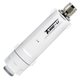 Alfa Network Tube U(N) USB WiFi Adapter 2.4GHz B/G/N N-con. ART.701215