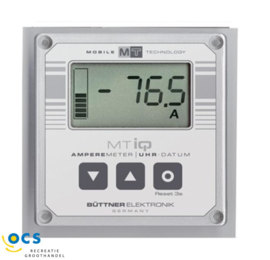 MT LCD-Amperemeter 100A Shunt