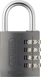 ABUS slot 145/40 titanium