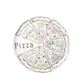 Brunner Pizza Set ø 37,5 (2pcs)