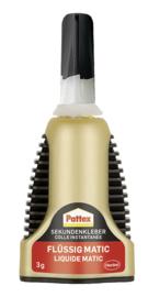 Pattex Super Glue Liquid Blitz Matic 3 g