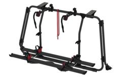 FIAMMA fietsendrager Carry Bike VW voor T6 Pro (diep zwart)