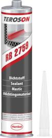 Teroson afdichtmiddel RB 2759 patroon 0,31 l