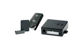 draadloos alarmsysteem WiPro III CAN-bus 868 Mhz