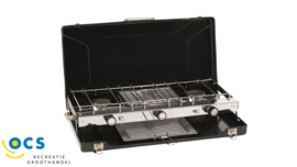 OutwellAppetizer Cooker 3-Burner Stove/Grill