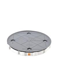 Brunner W8 elektronische gasweegschaal