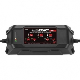 POWERACE DHC ACCULADER 5 AMP.