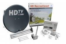 CDS M7 SAT801 HD Recreatieset