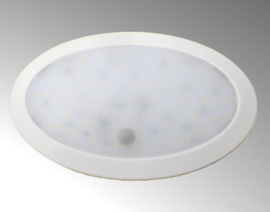 10-15V DC, 125°, 5,0W, 400 Lm, weiß  warmweiß, dimmbar, A+