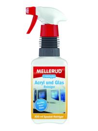 MELLERUD acryl- en glasreiniger 0,5 l