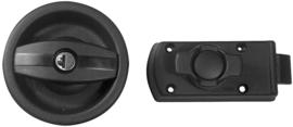 Safe-Tec deurslot Favorit 2001