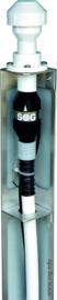 SOG toiletventilatie dakventilatie type H voor Thetford C 220