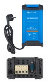 15A, BlueSmart IP22 Ladegerät 12/15 - 1 Anschluss