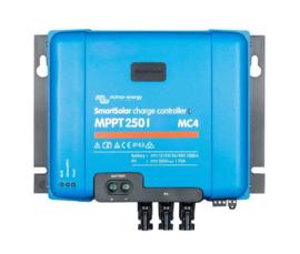 85A, Victron Smart Solar MPPT Solarladeregelaar met Bluetooth 12/24V/48V