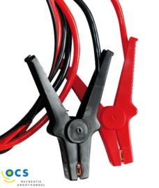 Startkabelset/ booster cables