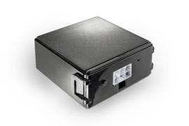 Thitronik besturingsunit safe.lock inclusief conversiebord, Fiat Ducato uit 2006