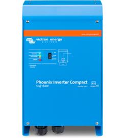 1200W Wechselrichter kompakt 12V