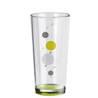 Brunner Space glas 40cl