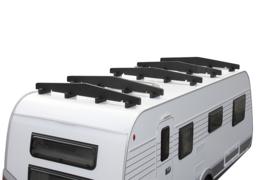 HINDERMANN gevelprofiel voor campers en caravans