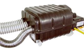 Telair- generator Eco Energy TG480