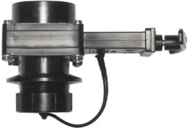 standaard Rioolventiel 1 1/2 inch