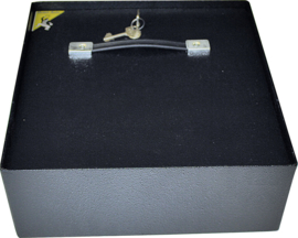 Mobil-Safe Standaard Veilig voor Pössel / Globecar vanaf 2010
