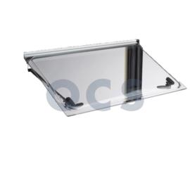 Dometic S4 Acrylglas 90 x50