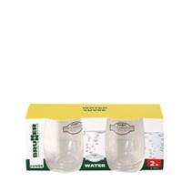 Brunner Cuvée water glas 30cl 2 stuks