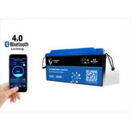 Ultimatron LiFePO4 12,8V 150Ah smart bms