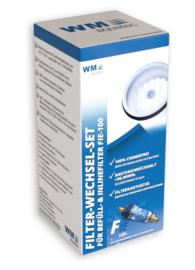 WM AquaTec inline filter FIE-100