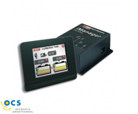 NDS Imanager IM 12- 150W accubeheersysteem draadloos