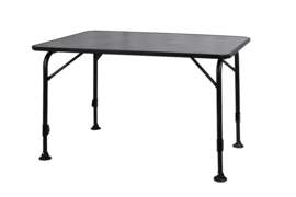 Westfield OUTDOORS tafel Avantgarde Universal Black