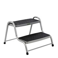 Brunner King Step Double XL opstap