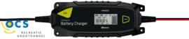ProUser IBC4000B Acculader 6V/12V 6A RMS BlueTooth