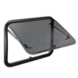 Dometic S4 acrylglas 100x50
