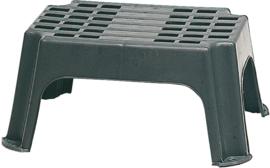 FIAMMA Step Platinium, grijs van kunststof