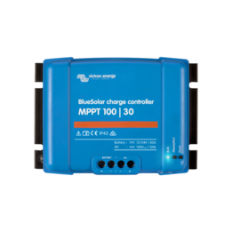 30A, Victron Blue Solar MPPT Solarladeregelaar 12/24V