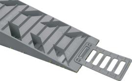FIAMMA Antislip systeem Antislip plaat grijs