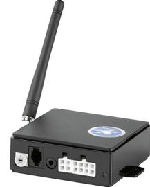 Thitronik locatie- oplossing Pro-finder voor WiPro III en WiPro alles in één