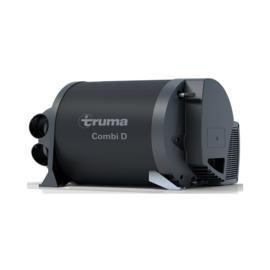 Truma COMBI D 6 CP PLUS,  inclusief iNet Ready bedieningspaneel